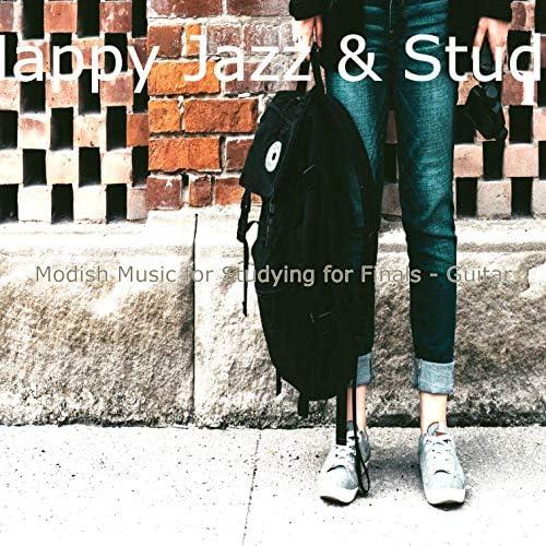Happy Jazz & Study