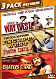 Escort Reviews - The Way West / Escort West / Chato's Land