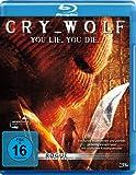 Cry Wolf - You Lie. You Die. [Blu-ray] - Julian Morris