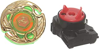 Beyblade Metal Fusion 6D System