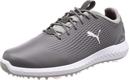 PUMA Ignite Pwradapt Disc, Chaussures de Golf Homme: Amazon