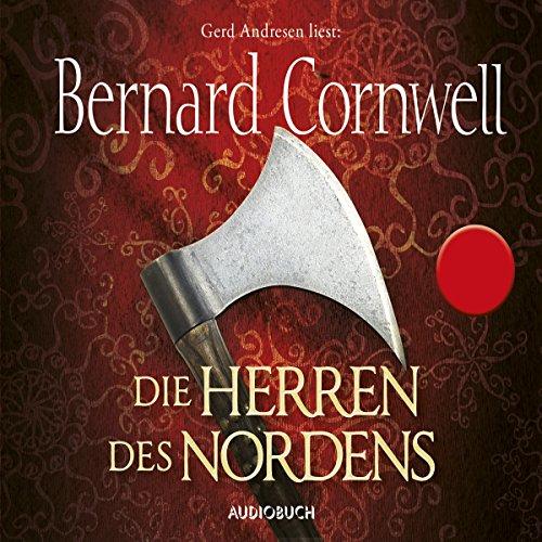 Die Herren des Nordens audiobook cover art