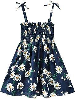 Stripe Short Jupe Set Tenues pour 2-7Ans Fille Amlaiworld Robe de Filles Fille denfants V/êtements Chemisier sans Manches T-Shirt