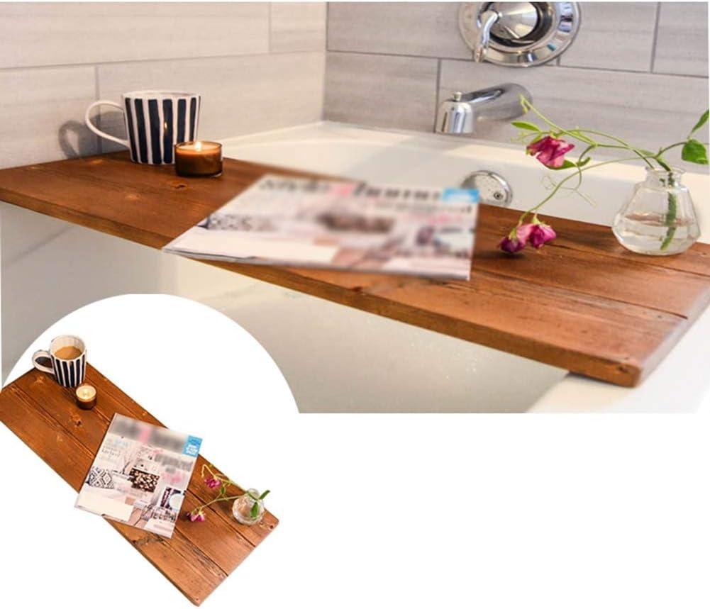 Reservation XXIOJUN-Bath Rack Tub Tray Thick Cheap SALE Start Resistant Wear Waterproof Smoo