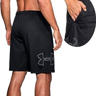 Shorts de Treino Masculino Under Armour Tech Graphic