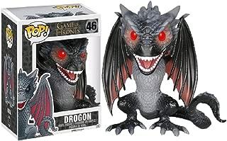 Funko Game of Thrones Red-Eyed Drogon Pop Vinyl Exclusive