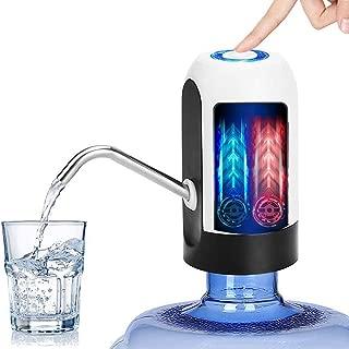 Mejor Dispensador De Agua De 20 Litros de 2020 - Mejor valorados y revisados