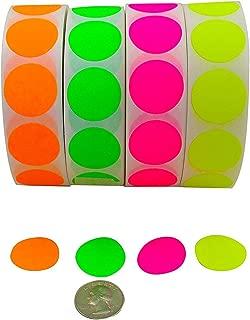 Best all neon colors list Reviews