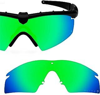 Revant Replacement Lenses for Oakley M Frame 2.0 Strike