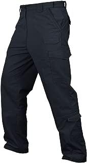 CONDOR 608 Sentinel Tactical Pants - Lightweight Ripstop Navy 34X32