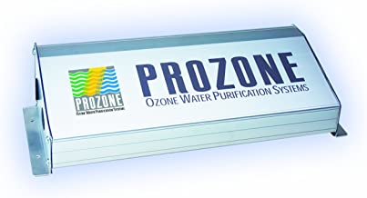 Prozone Water Products PZ7-2HO Ozone System Generator for Residential Pools,Silver