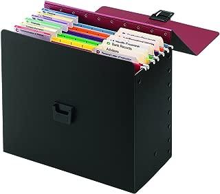 smead life documents organizer kit