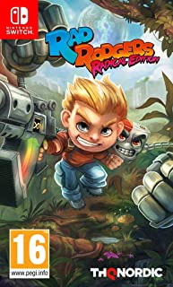 Rad Rodgers - Radical Edition Nintendo Switch (Nintendo Switch)