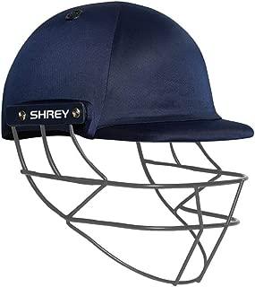Shrey Performance Junior Cricket Helmet - Youths, Navy