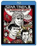 スター・トレックII カーンの逆襲/ディレクターズ・カット版[PJXF-1036][Blu-ray/ブルーレイ]