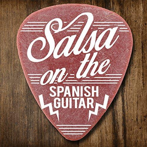 Salsa All Stars & Guitar Instrumental Music