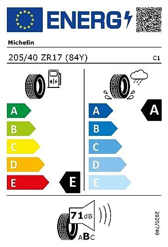 Uniroyal RainSport 3-205//45//R17 88Y Pneu /ét/é C//A//72