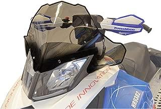 Cobra Windshield - 15in. - Tint with Black Fade 2013 Ski-Doo Renegade Adrenaline E-TEC 600 HO Snowmobile