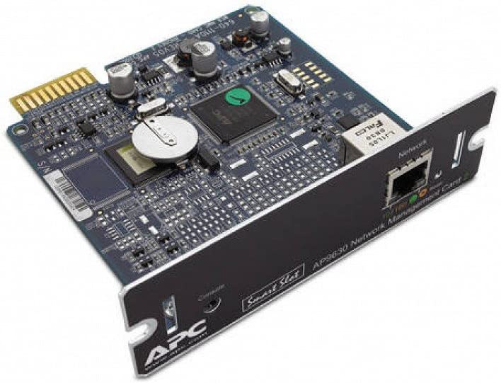 Milwaukee Mall Ups Network Management Card Monitoring Environmental 2 New product! New type With