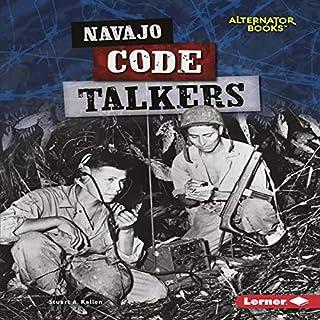 Navajo Code Talkers cover art
