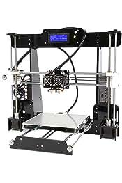 Amazon.es: 200 - 500 EUR - Impresoras 3D / Impresión y escaneo 3D: Industria, empresas y ciencia