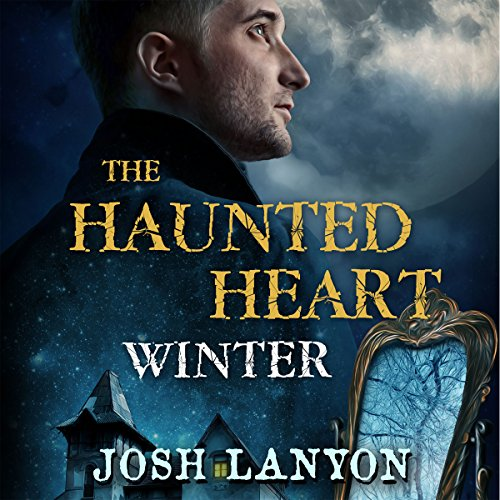 The Haunted Heart: Winter audiobook cover art