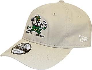 New Era Retro NCAA Cotton Strapback Hat