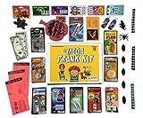 The Mega Prank Kit - 35 Funny Pranks and Jokes in a Gift Box