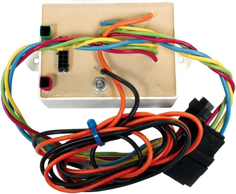 Bennett Marine EIC102 Electronic Indicator Control Relay Module 24 Volt