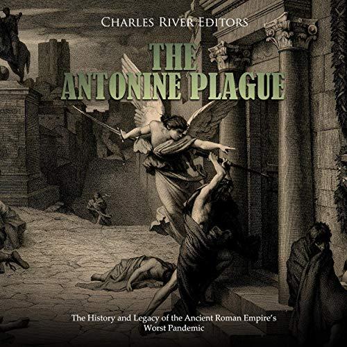 The Antonine Plague Titelbild