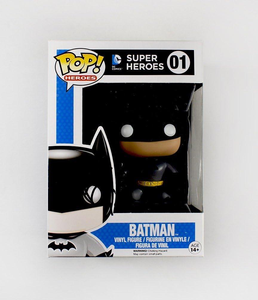Ben Max 75% OFF Affleck Batman Funko Pop Beckett Signed San Antonio Mall Authentic Certified