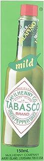 TABASCO Green Sauce 148ml