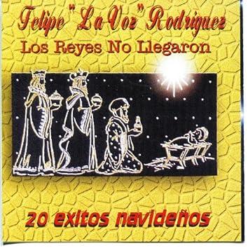 Los Reyes No Llegaron
