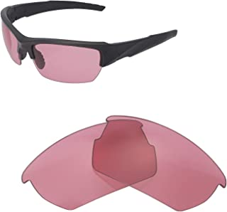 Replacement Lenses for Wiley X Valor Sunglasses - Multiple Options Available