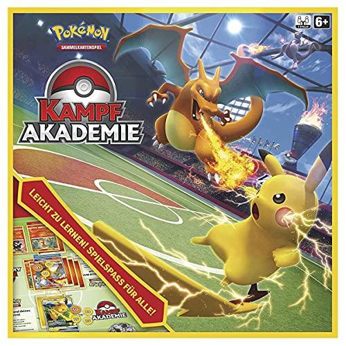 Pokemon 45251 POK Battle Academy