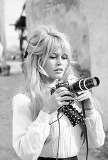 Berkin Arts Brigitte Bardot Photography Giclee High Glossy Photo Paper Print Poster(1)