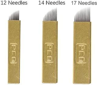 pcd microblading needles