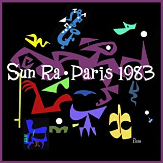 Paris 1983