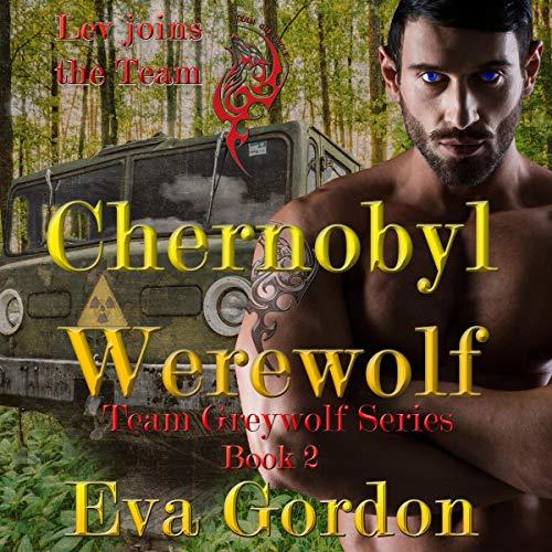 Page de couverture de Chernobyl Werewolf