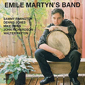 Emile Martyn's Band