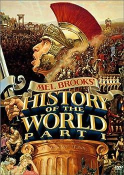 Mel Brooks  History of the World -- Part I