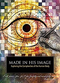 Made In His Image - Creation - Scientific Creationism - The Creation - 4 DVD set with Free 109 Page Viewer Guide - Produced by Institute for Creation Research: Rated: G