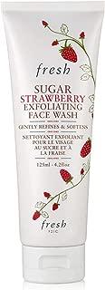 Fresh Sugar Strawberry Exfoliating Face Wash 125ml/4.2oz