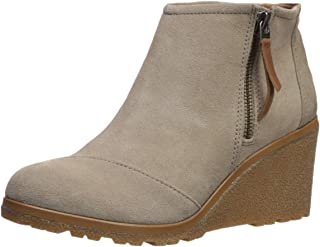 TOMS Avery womens Ankle Boot