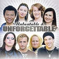 Unbeatable & Unforgettable
