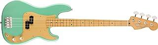 $899 » Fender Vintera '50s Precision Bass - Maple Fingerboard - Sea Foam Green