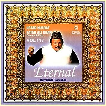 Eternal, Vol. 117