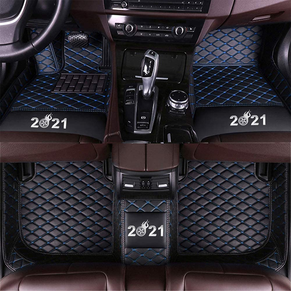 Maidao Custom Car Floor Mats Fit with for Outlet sale feature Patt Suzuki Max 44% OFF ignis 2019