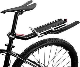 bike saddle rack