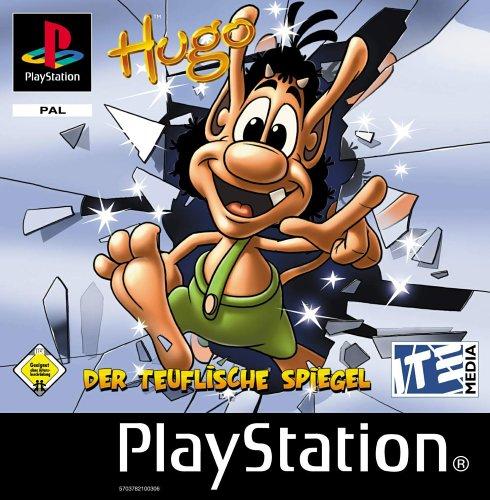 Hugo - Der teuflische Spiegel